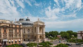 莫扎特酒店 - 敖德萨 - 户外景观
