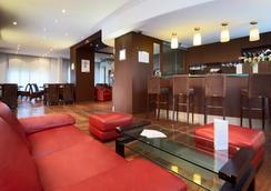 格勒诺布尔中心基里亚德酒店 - 格勒诺布尔 - 酒吧