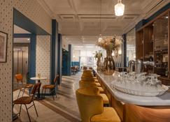 布里斯托尔酒店 - 阿维尼翁 - 休息厅