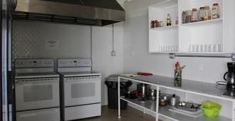 33 号家庭旅馆青年旅舍 - 巴拿马城 - 厨房