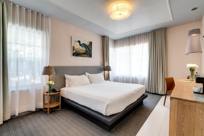 Sbh南部海滩酒店 - 迈阿密海滩 - 睡房