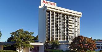 亚特兰大西北万豪酒店 - 亚特兰大 - 建筑