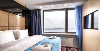 圣彼得堡酒店 - 圣彼德堡 - 睡房
