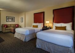 商旅特区灯塔酒店 - 华盛顿 - 睡房