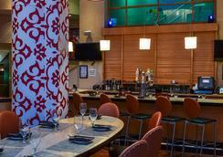 商旅特区灯塔酒店 - 华盛顿 - 餐馆