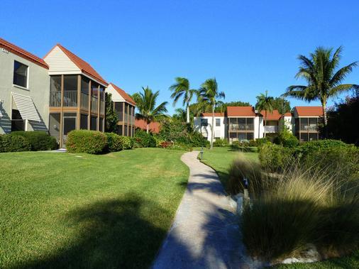 萨尼贝尔莫瑞斯酒店 - 萨尼贝尔岛 - 建筑