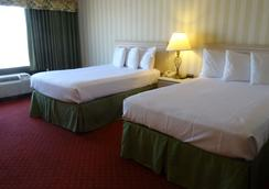 芬威克酒店 - 大洋城 - 睡房