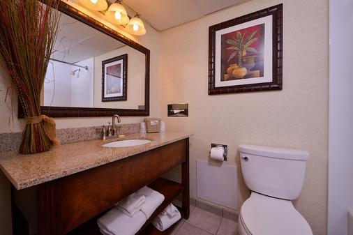 芬威克酒店 - 大洋城 - 浴室