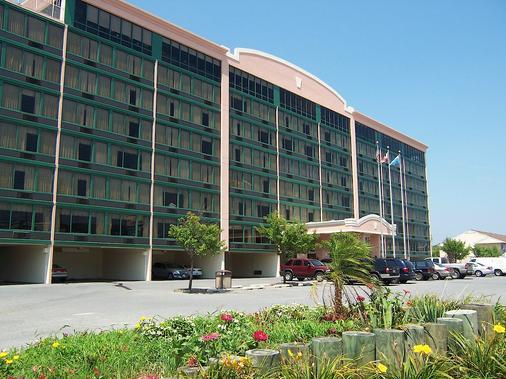 芬威克酒店 - 大洋城 - 建筑