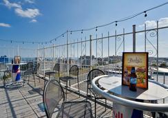 芬威克酒店 - 大洋城 - 餐馆