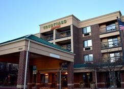 丹佛南帕克梅多斯购物中心万怡酒店 - 恩格尔伍德 - 建筑