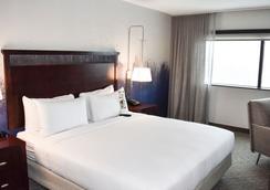 明尼阿波利斯西万豪酒店 - 明尼阿波利斯 - 睡房