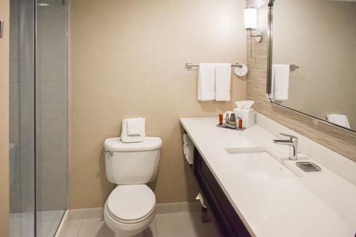 明尼阿波利斯西万豪酒店 - 明尼阿波利斯 - 浴室