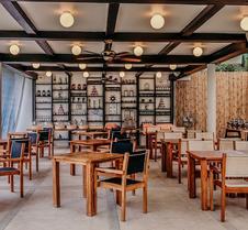 普吉岛红树林攀瓦度假酒店