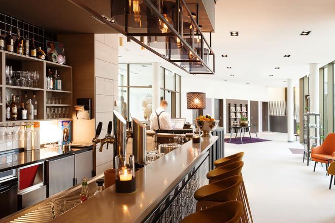奥斯纳布吕克维也纳放松酒店 - 奥斯纳布吕克 - 酒吧