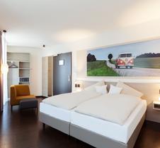 奥斯纳布吕克维也纳放松酒店