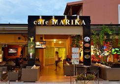 Marika Hotel - 哈尼亚 - 户外景观