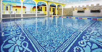 皇家金堡酒店 - 澳门 - 游泳池