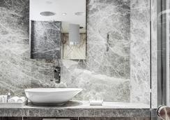 Ovolo 奥公馆-香港中环亚毕诺道酒店 - 香港 - 浴室