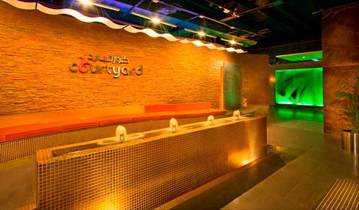 阿尔瓦斯尔奥酷瑞商务酒店 - 迪拜 - 柜台