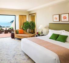 鹭环海天度假酒店