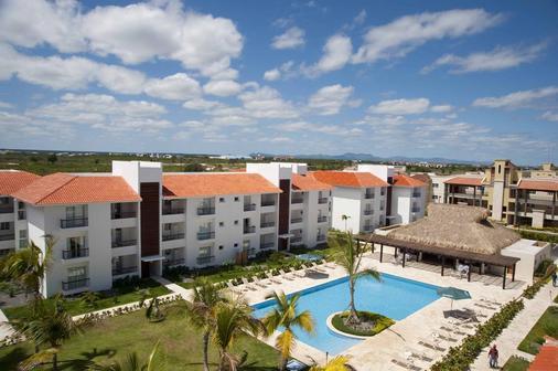 卡里博蓬塔卡纳酒店 - 蓬塔卡纳 - 建筑