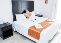 卡里博蓬塔卡纳酒店 - 蓬塔卡纳 - 睡房