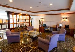 达拉斯盖特威酒店 - 达拉斯 - 大厅