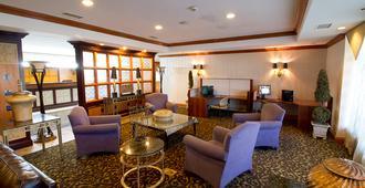 达拉斯盖特威酒店 - 达拉斯 - 休息厅
