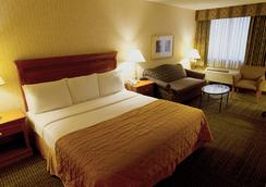 达拉斯盖特威酒店 - 达拉斯 - 睡房