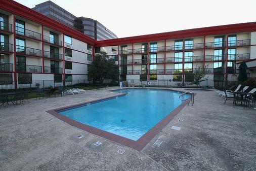 达拉斯凯特威酒店 - 达拉斯 - 游泳池