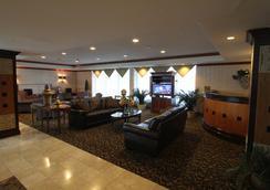 达拉斯凯特威酒店 - 达拉斯 - 大厅