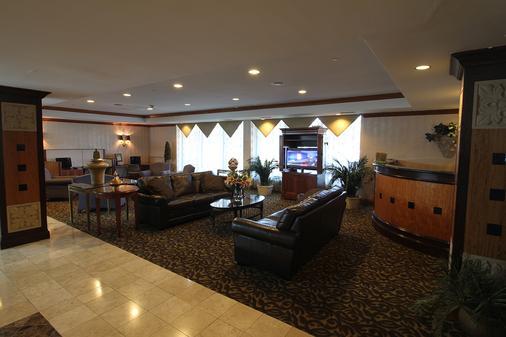 达拉斯凯特威酒店 - 达拉斯 - 休息厅