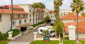 圣地亚哥老城万怡酒店 - 圣地亚哥