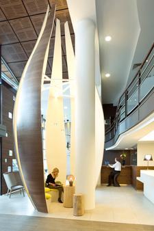 巴黎诺富特奥尔良门14酒店 - 巴黎 - 门厅
