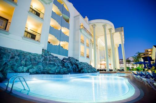 巴伊亚公主酒店 - 阿德耶 - 建筑