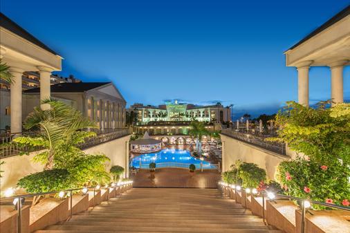 巴伊亚公主酒店 - 阿德耶 - 户外景观