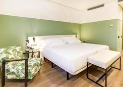 艾特恩瓦伦西亚塞科特尔酒店 - 巴伦西亚 - 睡房