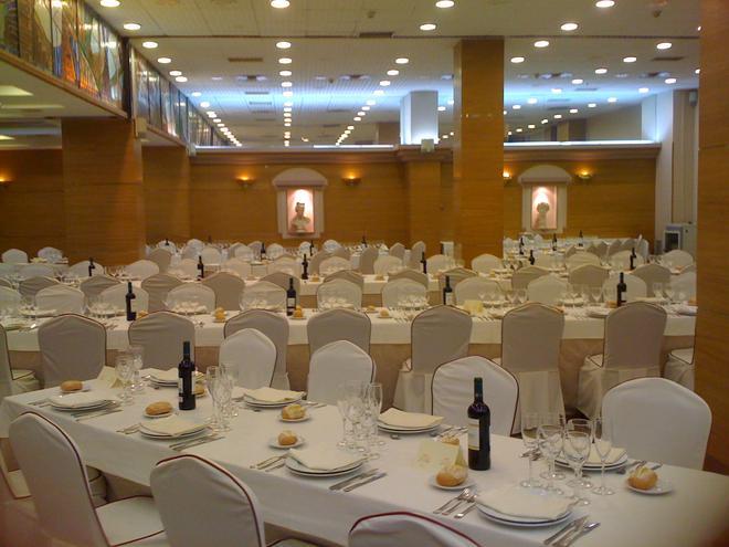 科罗娜卡斯蒂拉酒店 - 布尔戈斯 - 宴会厅