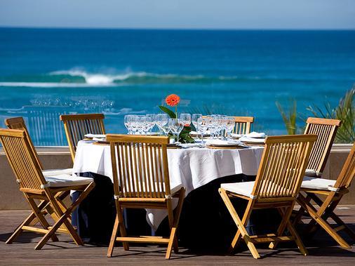 克里斯蒂娜拉斯帕尔马斯斯考特而酒店 - 大加那利岛拉斯帕尔马斯 - 宴会厅