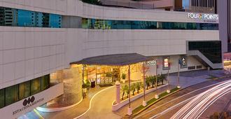 巴拿马斯考特而公主酒店 - 巴拿马城 - 建筑