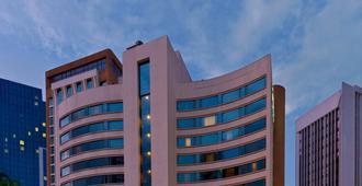 巴拿马公主酒店 - 巴拿马城 - 建筑
