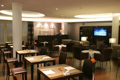 库里森斯考特尔酒店 - 毕尔巴鄂 - 餐馆