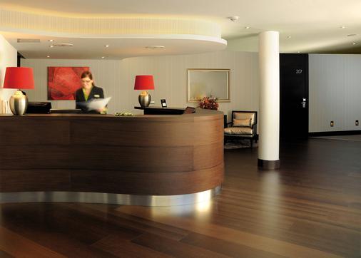 库里森斯考特尔酒店 - 毕尔巴鄂 - 柜台