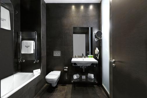 库里森斯考特尔酒店 - 毕尔巴鄂 - 浴室