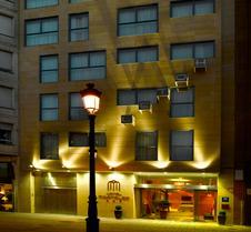 格拉纳达波特尔斯酒店