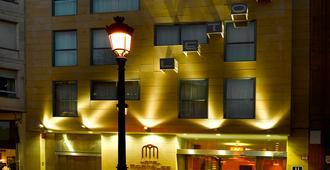 塞尔科蒂尔波塔莱斯酒店 - 洛格罗尼奥