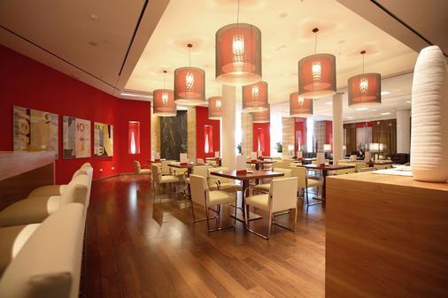 斯考特而索罗拉宫酒店 - 巴伦西亚 - 酒吧