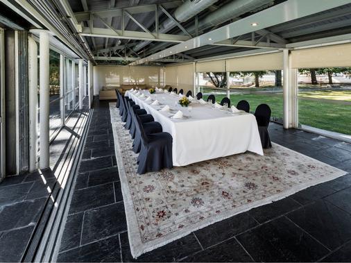 安道尔公园酒店 - 安道尔城 - 会议室