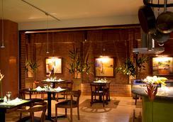 皇家金堡酒店 - 波哥大 - 餐馆